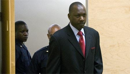 ICC first verdict