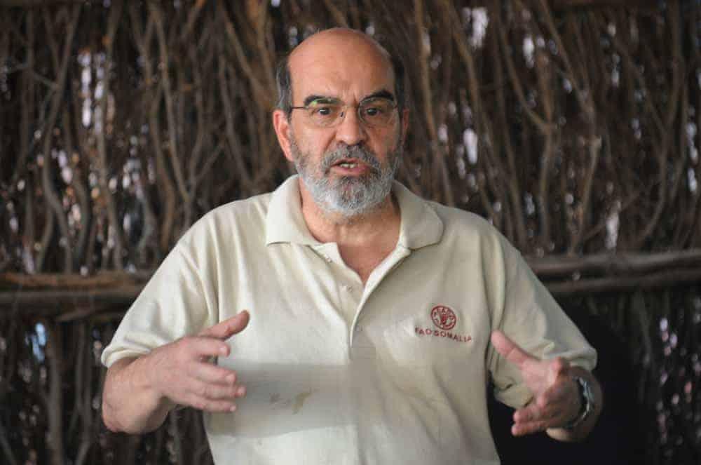 FAO chief