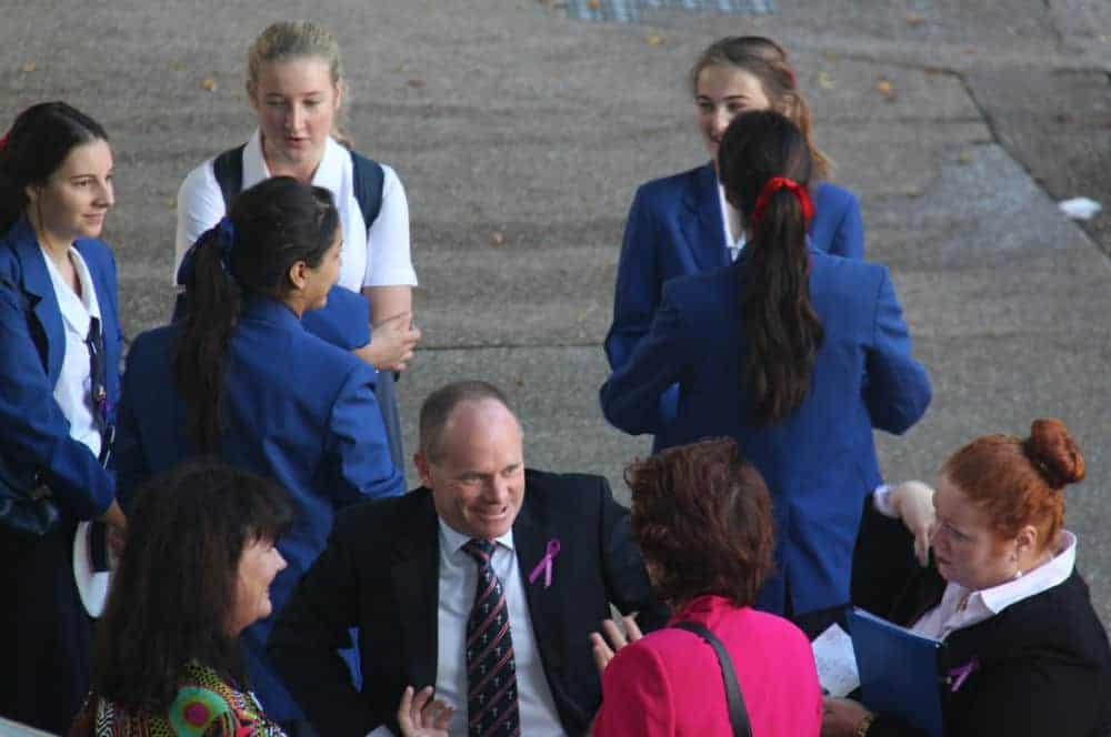 Brisbane UN Women