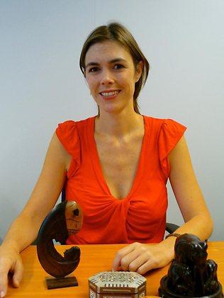 Melinda Taylor, ICC lawyer