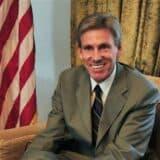Ambassador J. Christopher Stevens of Libya