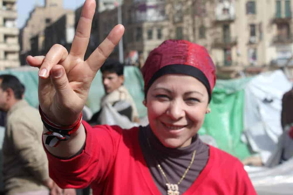 International_women_day_in_Egypt