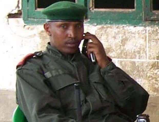 Bosco Ntaganda