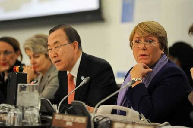 57th Commission on the Status of Women at the UN