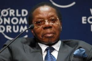 Bingu Mutharika, former president of Malawi