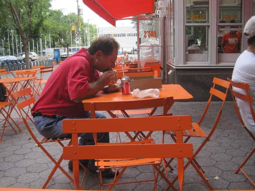 Dag Burger