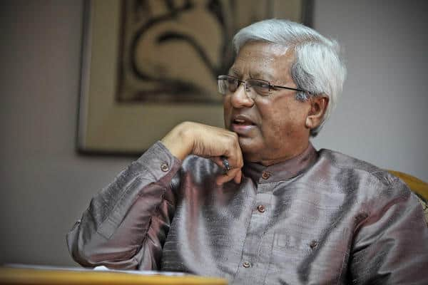 Fazle Hasan Abed, founder of BRAC
