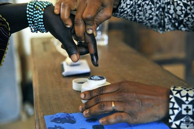 UNDP Ivory Coast elections