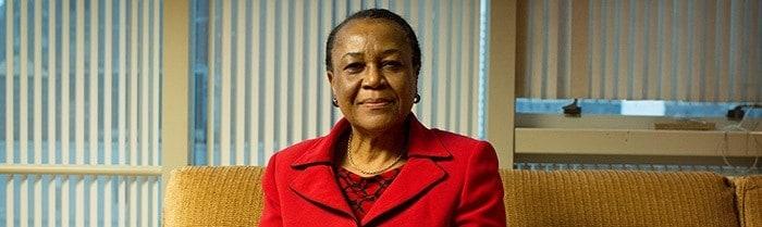 Joy Ogwu, Nigerian ambassador to the UN