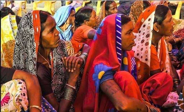 india and women essay