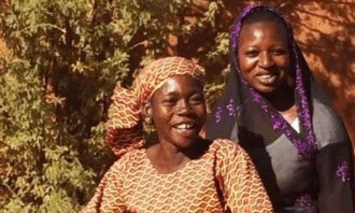 Femeia care cauta om in Burkina Faso