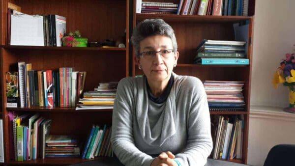 Claudia Mejía