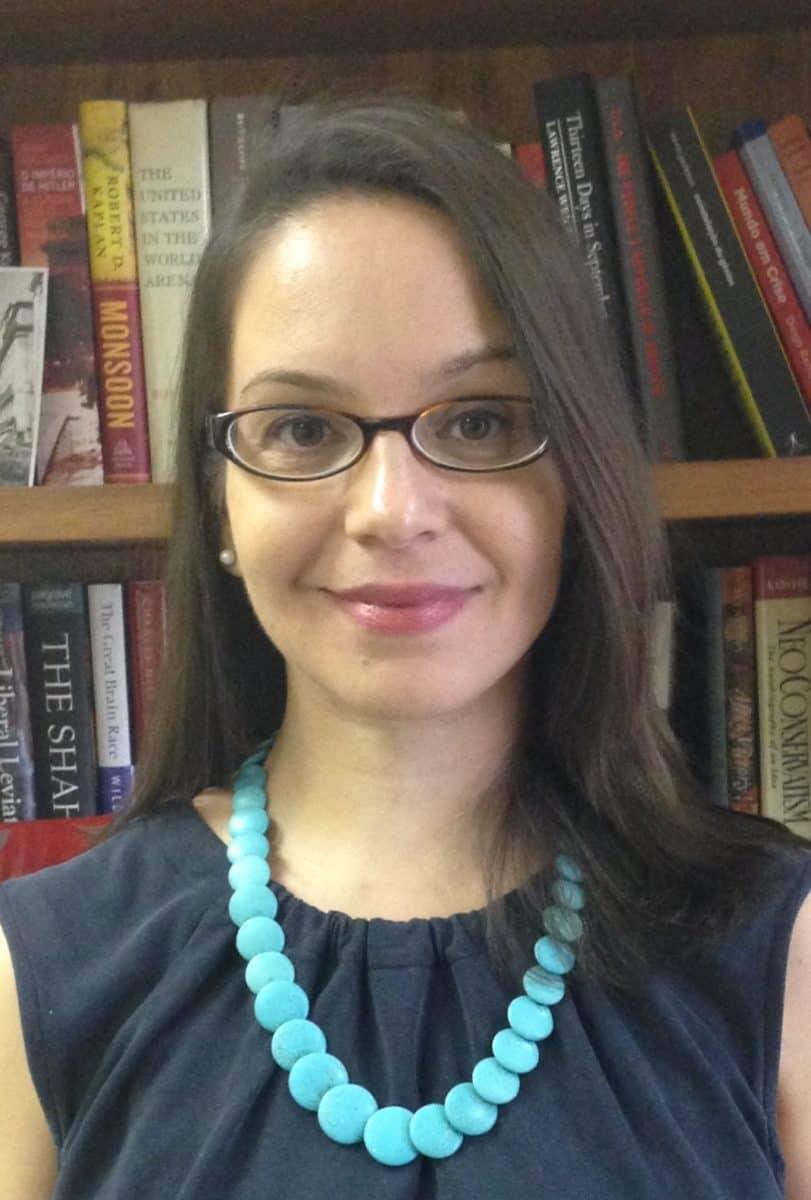 Adriana Erthal Abdenur