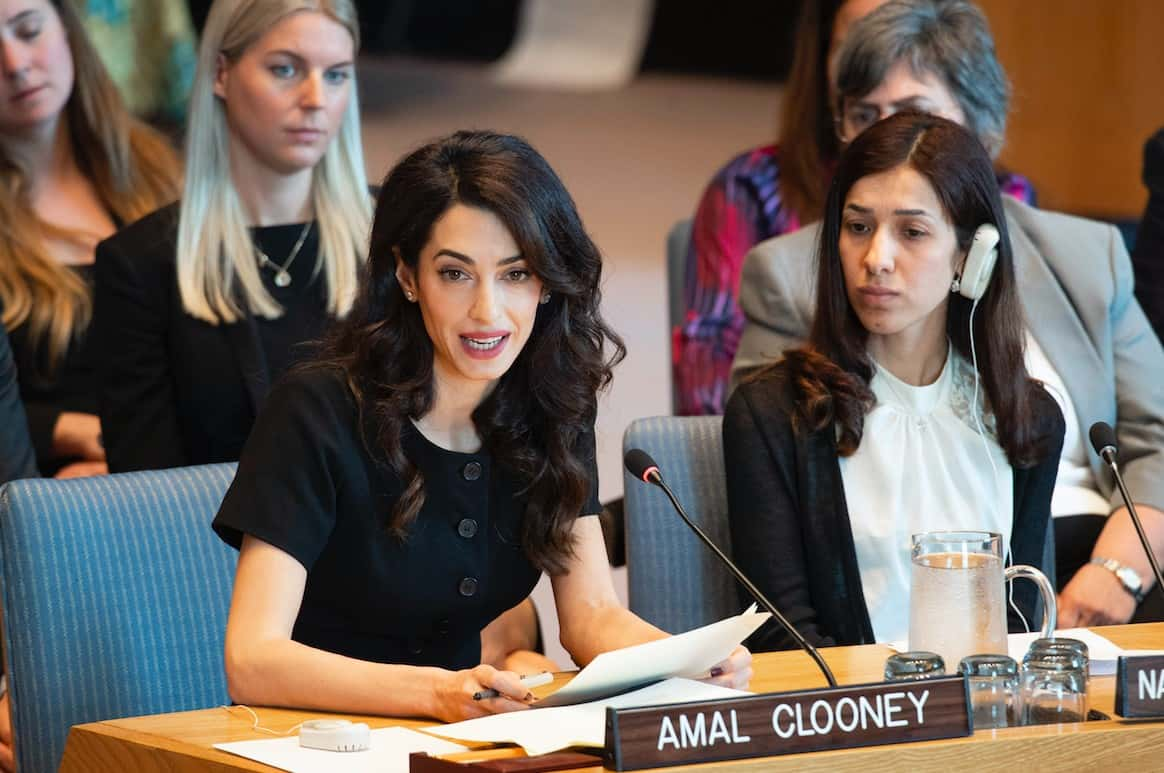 At the UN, the US Darkens Women's Right to Abortion - PassBlue
