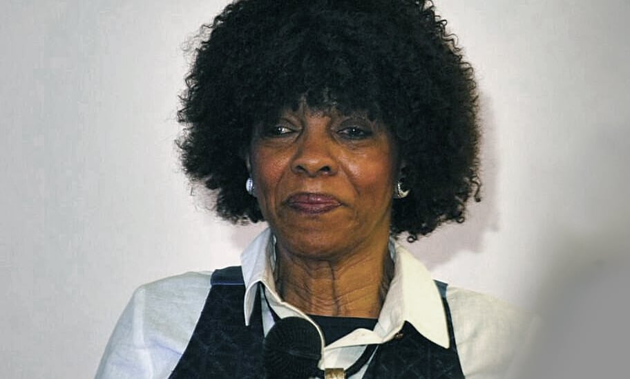 Margaret Busby