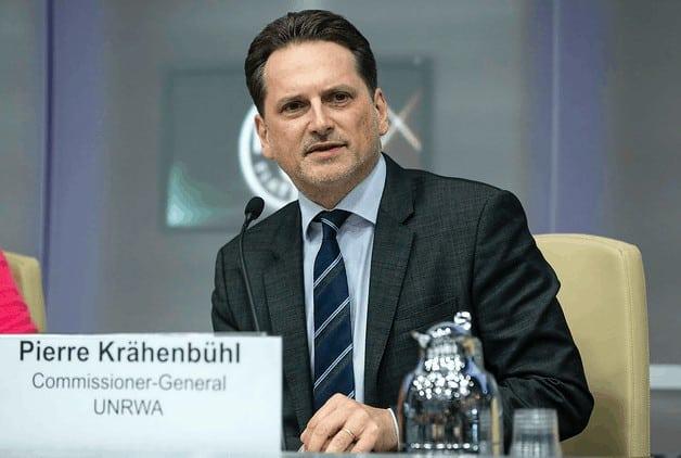 Pierre Krahenbuhl