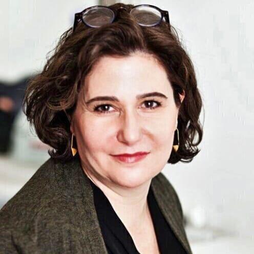 Fiona Shukri