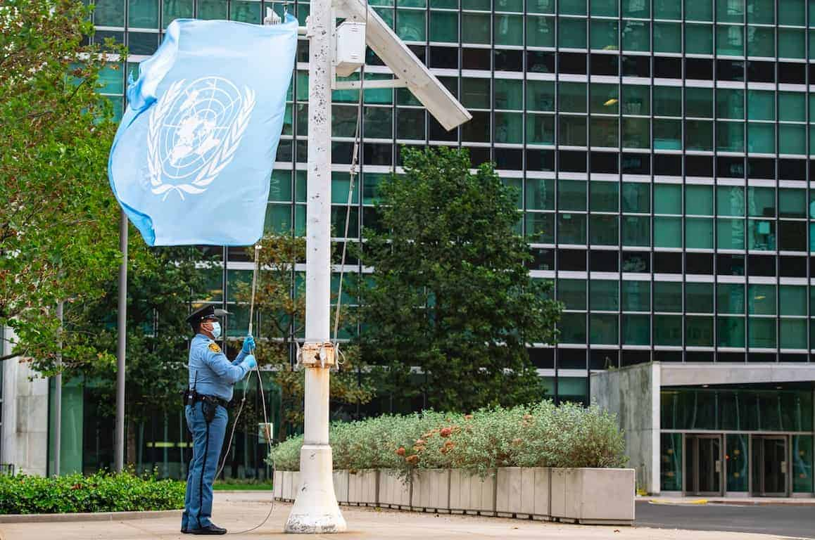 "Can the ""Third UN"" Reimagine Post-Covid Global Cooperation? - PassBlue"