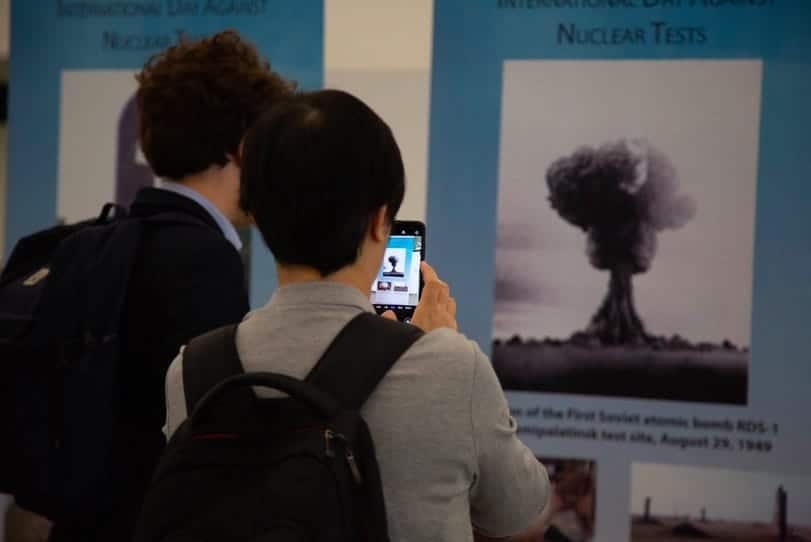 Bickering at the Nuclear Test-Ban Organization Reflects Global Hardening - PassBlue