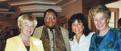 Windhoek seminar held in May 2000