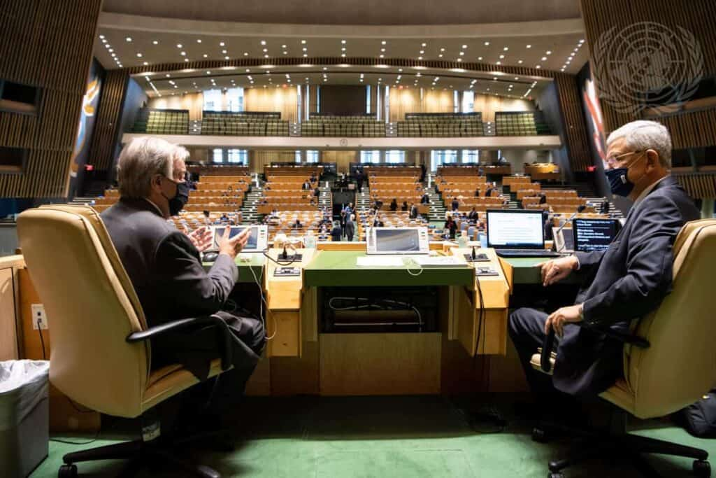The Process to Choose the Next UN Leader Should Start Now