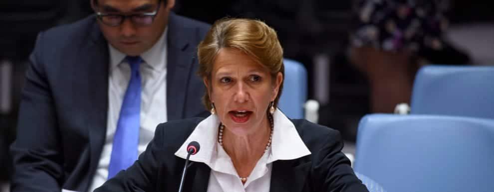 Christine Schraner-Burgener