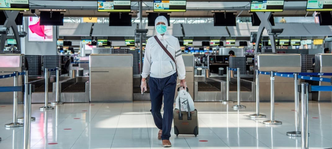 Globetrotters Alert: You May Soon Need a Vaccine Passport