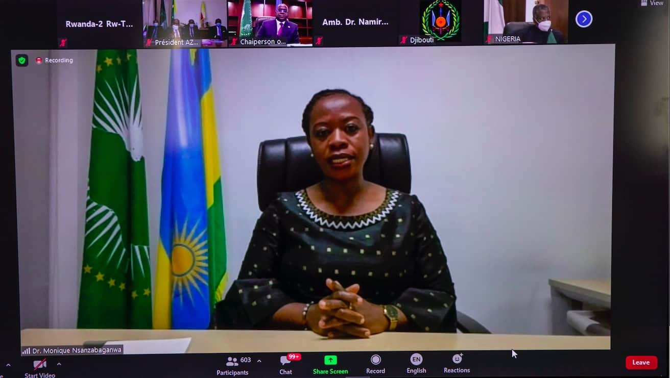 Women Gain Power in the African Union, While Rwanda's President Strives for More Too - PassBlue