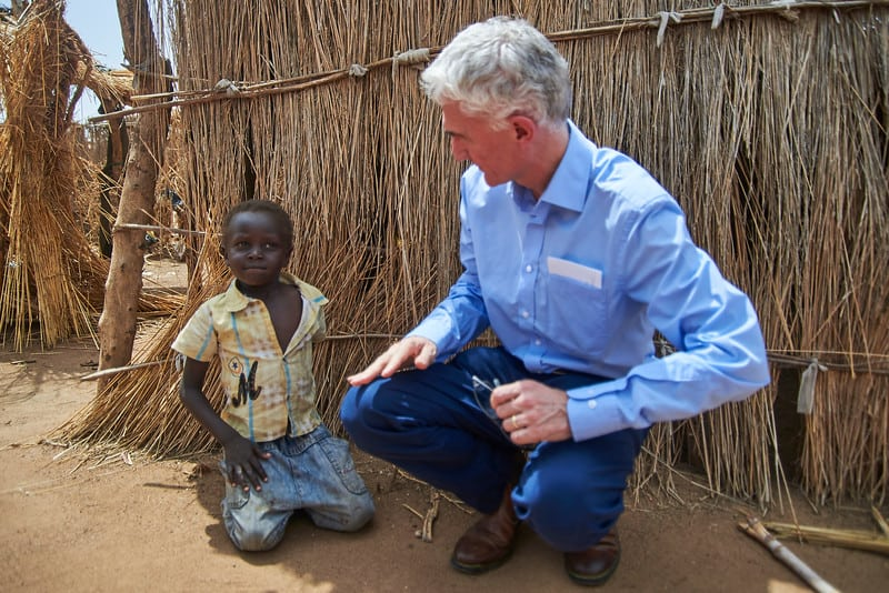 The Job of the World's Top Humanitarian Official Is Open. Will a Briton Get the Post Again? - PassBlue