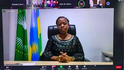 Monique Nsanzabaganwa