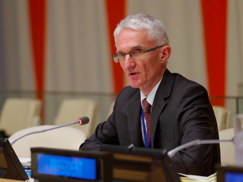 The UN's Humanitarian Aid Agency, Ready for a New Boss and Possibly Management Style - PassBlue