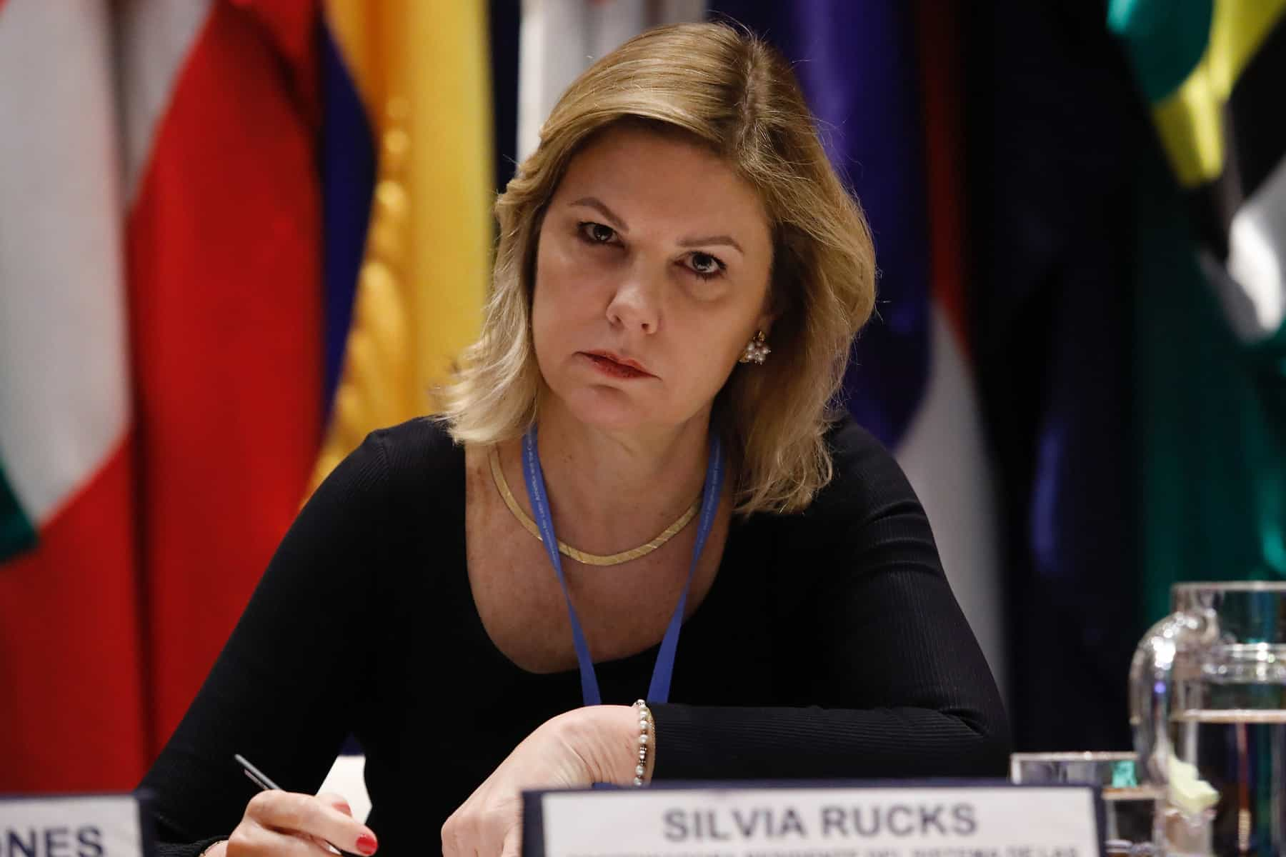Six Latin American Women Who Could Be the UN Leader Down the Road