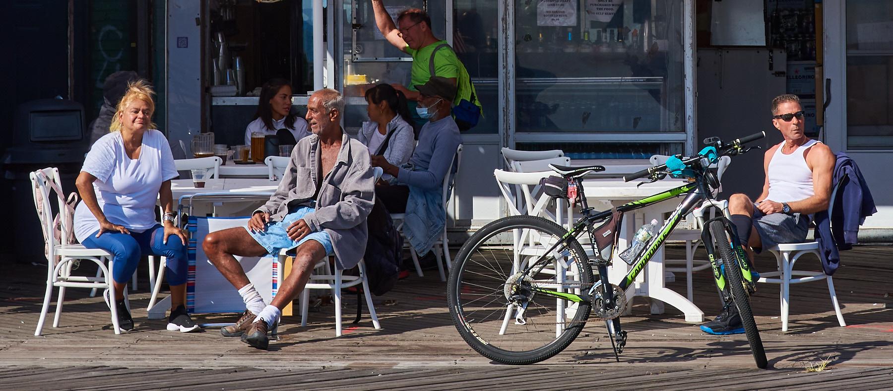 Coney Island Resturant