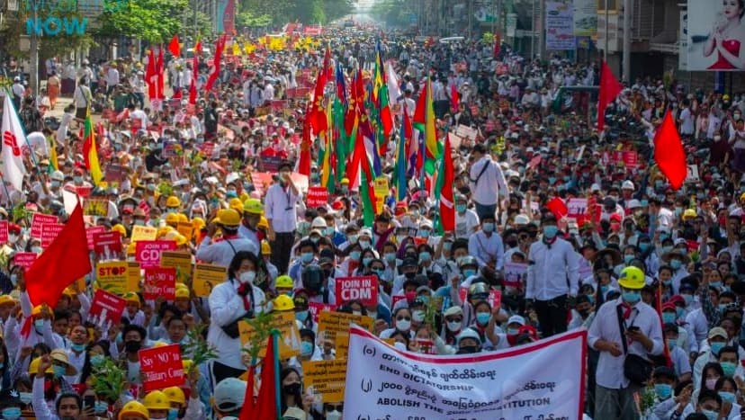 For Myanmar, Why Not Send an Asean/UN Civilian Monitoring Mission?