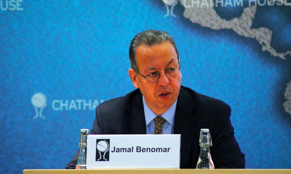Former UN Mediators Aim to Make Mideast Peace Work Home-Grown
