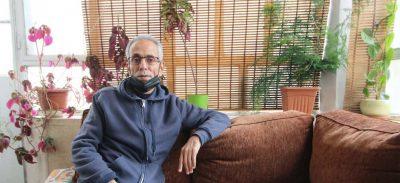 Abed Al Fatah Skafi