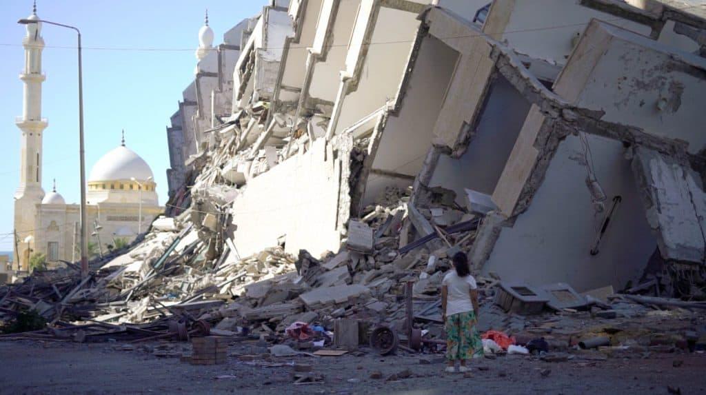 In Latest Israeli-Hamas Warfare, UN Security Council Members Say: Stop Killing Children