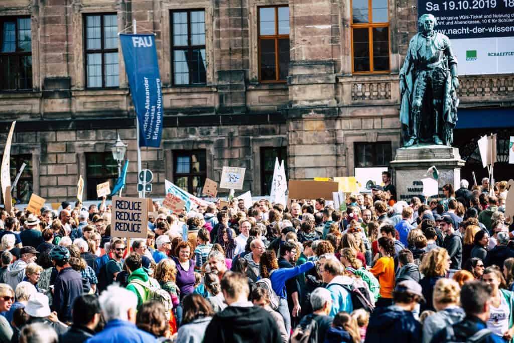 A Top German Court Toughens the Nation's Climate Goals, Requiring Explicit Details