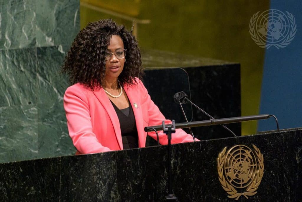 US Delegation to Haiti Cut Short; Risks for the UN Pension Fund?; an Ex-Guantánamo Detainee May Face Torture in Russia