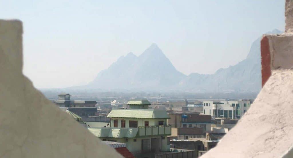 Photo of Kandahar Afghanistan
